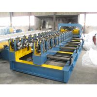 Buy cheap 20m / min Sandwich Panel Cold Roll Forming Machine 380V 1300mm from Wholesalers