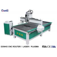China Woodworking CNC Router Milling Machine , Heavy Duty CNC Wood Carving Machine on sale