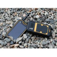 China 1080p 13MP 3G Walkie Talkie Dual Sim Waterproof Smartphone 5 Inch on sale