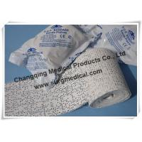 Buy cheap High Set Dry Gyprum Plaster Badages For Art Hobby Supply or Medical Cast  Use from Wholesalers