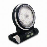 China Multifunction Emergency Light with Warning/SOS Including Horn Functions, Measures 175 x 150 x 58mm factory