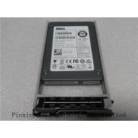 China 400gb 12gb Dell  Server Solid State Drives Gen 11 12 13 Server Poweredge Powervault C06vx on sale