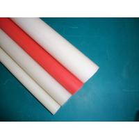 China food-grade extruded PP rods especially for high pressure rubber hose factory
