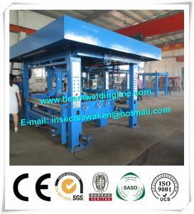 China Professional Auto Orbital Tube Welding Machine Serpentuator Bending Equipment factory