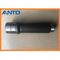 Buy cheap LB00545 CX240B CX210B Motor Shaft For Case Excavator Travel Motor Parts from Wholesalers