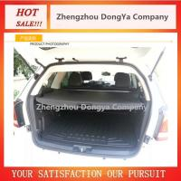 China .igh Quality! Cheap Rear Trunk Security Shield Cargo Cover For FIAT Freemont 7 Seat on sale