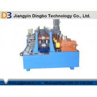 China Door And Window Steel Frame Roll Forming Machine With 12 Month Warranty Period on sale