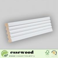 Buy cheap High Quality Primer MDF Wall Wood Moulding from Wholesalers