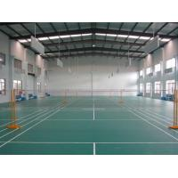 Buy cheap Modern Quakeproof Prefabricated Steel Structure for Sports Hall Gym from wholesalers
