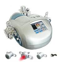 Buy cheap 180W 40K Fat Burning 3D ultrasonic fat freeze rf slimming cryolipolysis equipment from Wholesalers