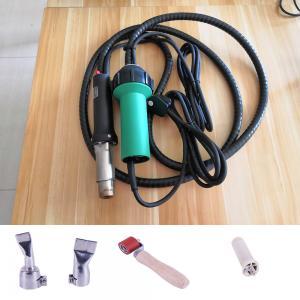 China 110V Hot Air Welding Gun for Vinyl Flooring factory