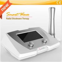 Buy cheap 190mJ Energy Shoulder Pathologies treatment shockwave therapy machine shock wave therapy equipment from Wholesalers
