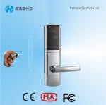 Hailanjia fashion factory price cheap keypad lock for front door