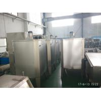 Buy cheap Commercial Automatic Noodle Making Machine 380V / 220V Input Voltage from Wholesalers