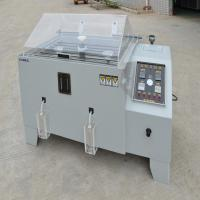 Buy cheap Anodizing Salt Spray Test Chamber Electro Plating Current Discharge Protection from Wholesalers