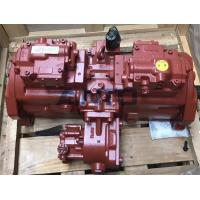 Buy cheap Excavator Hydraulic Pump 31Q9-10020 For Hyundai Excavator R330-9 from Wholesalers