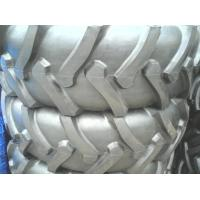 China 18.4-34 agricultural tire/farm tire/tractor tire factory