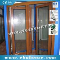 Buy cheap aluminum casement window;opening window;double glazing window from Wholesalers