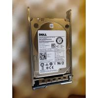 China Dell 1.2TB 10K SAS 6Gb/s 2.5in RMCP3 Hard Drive for PowerEdge and PowerVault on sale