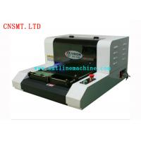 Buy cheap ASC SPI-7500 3D Solder Paste Thickness Tester Thickness Gauge Triaxial USA from wholesalers