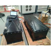 China 91kwh NMC Special Vehicle Battery With IP65 and High Energy For 4.5T Electric Water Vehicle and Van vehicle factory