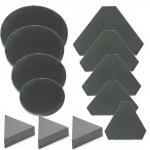 Buy cheap Nickel (Ni) Spinels – Microwave Ferrite, Ni Ferrite Material Series Microwave Ferrite and Ceramic from Wholesalers
