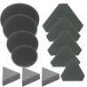 Buy cheap Nickel (Ni) Spinels – Microwave Ferrite, Ni Ferrite Material Series Microwave from wholesalers