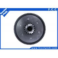 Buy cheap FCC Clutch Housing Assembly Motorcycle Clutch Parts Yamaha YBR125 5VL from Wholesalers