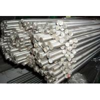 China Hot Rolled / Cold Rolled 201/301/304/316/410/430 Stainless Steel Round Bar on sale