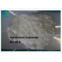 Buy cheap High Quality Effective Steroids Powder Nandrolone Cypionate / Nandrolone Cyp 601-63-8 for Muscle Growth from Wholesalers