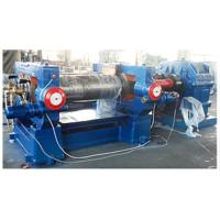 Quality Two Roll Mixing Mill (Bearing) wholesale
