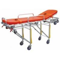 Buy cheap Automatic Loading Stretcher for Ambulance Car YXH-3A from Wholesalers