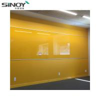 Buy cheap Interior Deco Lacquered Painted Glass With Paint from wholesalers