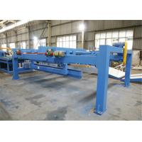 Buy cheap 120 KW Length Cutting MachineLight Gauge 1800mm Coil Width 65 Mm Shaft Diameter from Wholesalers