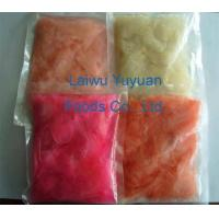Buy cheap Bag Sushi Ginger from Wholesalers