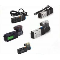 Quality High Performance 24 Volt Pneumatic Solenoid Valve Alloy Material For Industrial for sale