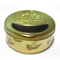 China prevnext View All Picture Decorative round cookie tin boxes storage factory