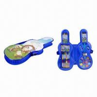 China Children's stationery items/stationery set for kids factory