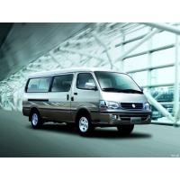 Buy cheap Haise Van Joint Venture Assembly Plant , Light Commercial Vehicle Minibus from Wholesalers
