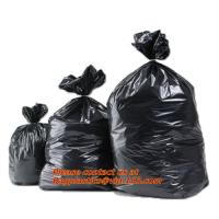 China Plastic Refuse Sack For Restaurant, street, outdoor, park, garden, company, factory factory