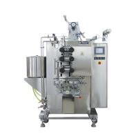 Buy cheap 220V / 380V Power Liquid Sachet Packing Machine Work Circumstance Quiet from Wholesalers