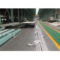 China Black Painting Seamless Alloy Steel Pipe Corrosion Resistance Anti Corrision factory
