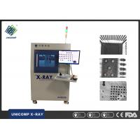 Multifunction Electronics X Ray Machine , BGA X Ray Inspection System For Battery Industry