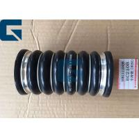 Buy cheap Reinforced Flexible Air Hose , EC210BLC Excavator Hose Volvo Replacement Parts VOE11110498 from Wholesalers