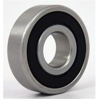 China Z1V1 Z2V2 Chrome Steel / Carbon Steel 6302 ZZ Metal Ball Bearing 6302 RS on sale