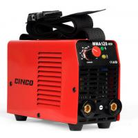 IP21 Portable Welding Equipment , MMA Inverter Welding Machine With 85% Efficiency