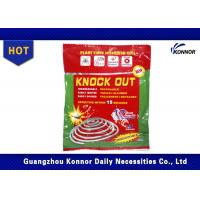 Buy cheap Household 10 Hours Plant Fiber Mosquito Coil Black Sandalwood Perfume from Wholesalers