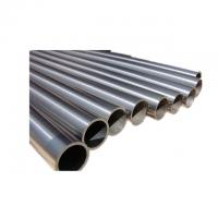 China Outer 6mm - 89mm Titanium Pipe , Grade 2 Titanium Tube Gas Processing Chemicals on sale