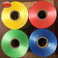 China High Quality PE Film Finishing Tape Hot Sex Film Polyester Tape factory
