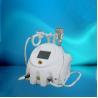Buy cheap Tri-polar RF Ultrasonic Infrared Slimming Machine For Full Body from wholesalers